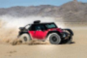 scg boot is ready to tackle baja 1000