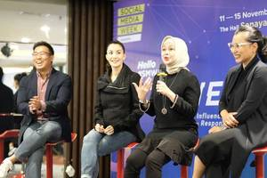 smw jakarta 2019 officially opens to discuss the future of social media, brands, and influencer marketing
