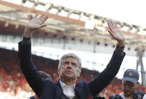 arsene wenger keen to 'help football grow' after joining fifa