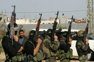 fighting between israel, islamic jihad continues for second day