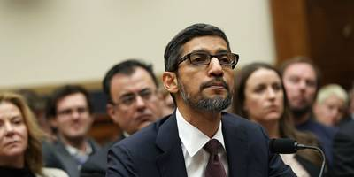 google's regulatory headaches just got worse as the probe by 48 states expands to include android and search (goog, googl)