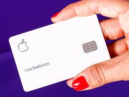 lawmakers turned their fire on goldman sachs over apple card and said the bank needs to explain its algorithm