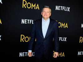 netflix's content boss ted sarandos says disney plus' reliance on franchises could lead to 'a melting ice cube of interest' (nflx)