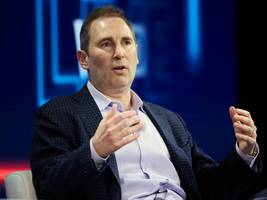 the ceo of amazon web services told employees that its cloud is '24 months ahead of microsoft in functionality and maturity' (msft, amzn)