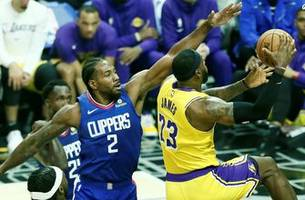ric bucher thinks there's 'no debate' that the clippers are better than the lakers