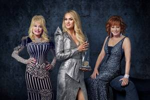 cma awards 2019: the complete winners list