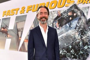 'Fast & Furious' Veteran Chris Morgan Signs Overall Deal With Sony Pictures TV