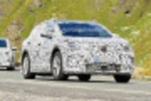 id 4 crossover will be first electric vw built in us
