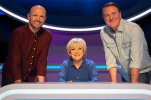 bbc's a question of sport is coming to nottingham on 2020 tour to celebrate 50th anniversary
