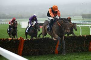 what will happen if cheltenham races is cancelled because of the bad weather?