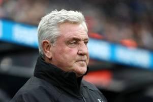 'Definitely' - Newcastle United hero drops transfer bombshell ahead of Aston Villa clash