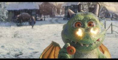 you can buy excitable edgar and other treats from the john lewis christmas advert 2019