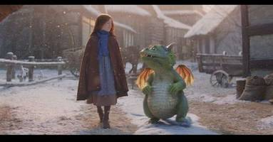 john lewis christmas advert 2019: what is the song and when will it air on tv?