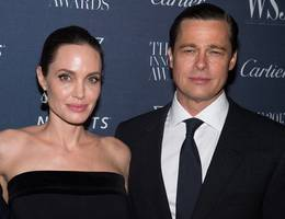 angelina jolie has been on 'a few dates' amid 'messy divorce' from brad pitt