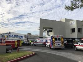 at least 5 wounded in us high school shooting: officials