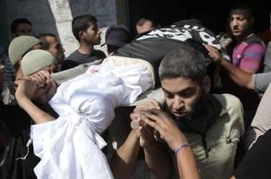 israel intensifies strikes in gaza; death toll now 26