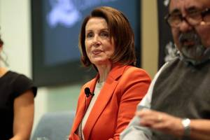 pelosi says testimony of diplomats 'corroborated evidence of bribery' by trump
