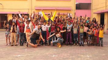 Radio City celebrated Children's Day with 'Chillar Party' In Mumbai