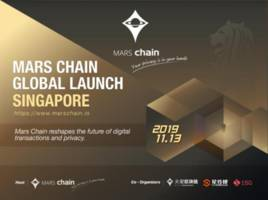 mars chain - shaping the future of privacy, digital transactions and wealth management