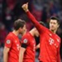 Champions League permutations: who can join Juve, Bayern, Paris?
