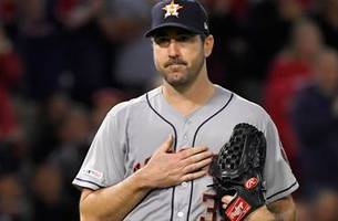 justin verlander wins his second al cy young award