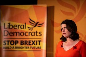 general election 2019 liberal democrat candidates list for derby and derbyshire