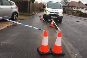 Man charged with attempted murder after Alvaston incident