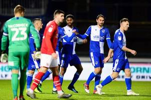 mark little glad to be at 'proper club' bristol rovers after spell at 'shambolic' bolton wanderers