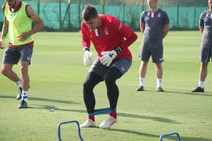 costel pantilimon's future and the city ground redevelopment; all your nottingham forest questions answered