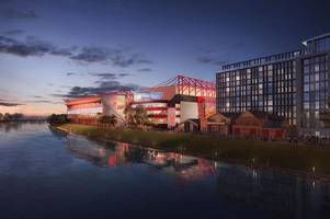 'significant' - bumper boost to local economy from nottingham forest's city ground project predicted
