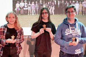 Tiverton High School Year Eleven Awards Evening 2019