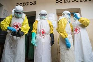 congo's president hopes ebola outbreak will end this year