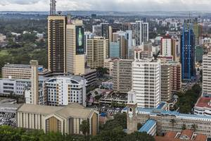 kenya: al-shabaab used $50, 000 to launch dusit d2 hotel attack in nairobi