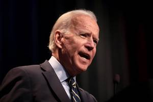 n. korea calls biden a 'rabid dog' for insulting its dignity