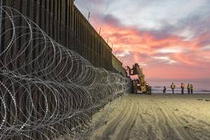 why can't mexico control the cartels? some blame america