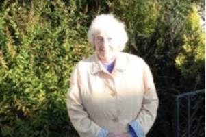 Man charged in connection with death of 97-year-old woman in Fife