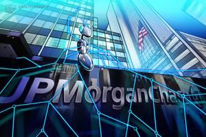 JPMorgan Automates Derivatives Margin Payments With Blockchain Tech