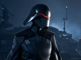 'Star Wars Jedi: Fallen Order' returned to the franchise's roots, and the result is an authentic 'Star Wars' experience fan will love