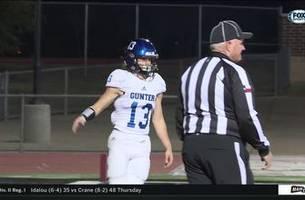 HIGHLIGHTS: Tolar vs. Gunter | High School Scoreboard Live