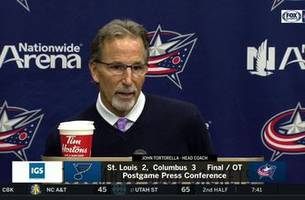 Torts hopeful victory can release tension in 'uptight' Columbus team