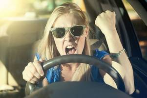 Women are better drivers then men, according to new research