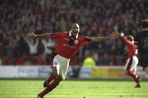 pierre van hooijdonk's reason for going on strike at nottingham forest was 'spot on' says ex-red
