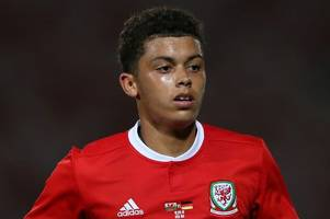 'wales have made me feel at home' says nottingham forest youngster