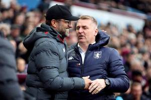Aston Villa vs Liverpool: The latest Carabao Cup ticket prices and sales information