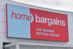 home bargains will be closed on boxing day to give staff time with family