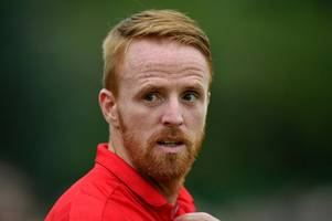 craig disley on the grimsby town manager departure and what he wants to see next