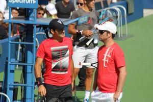 stefanos tsitsipas ends roger federer's hopes of a seventh title