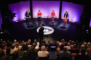 scottish leaders' debate will go ahead on stv ahead of general election