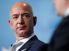 the highs and lows of the last decade for jeff bezos, from becoming the world's richest man to a high-profile divorce (amzn)