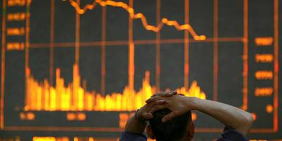 'it's a very unusual time': the stock market just triggered a flurry of under-the-radar signals that have experts worried a painful meltdown could soon strike